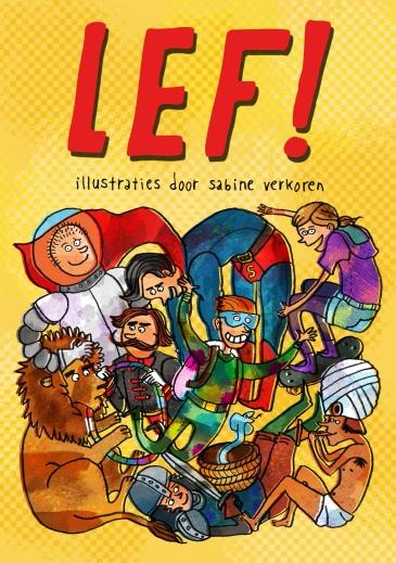 LEF-A5-voor