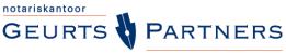 Logo Geurts & Partners